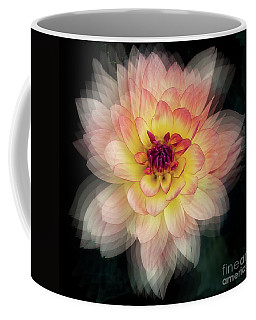 Dahlia 'keith H.' Coffee Mug