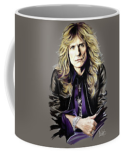 David Coverdale 1 Coffee Mug