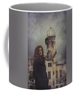Coffee Mug featuring the photograph Des Poussieres De Toi by Traven Milovich