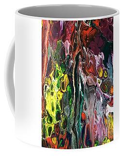 Detail Of Auto Body Paint Technician 3 Coffee Mug