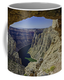Devils Overlook Coffee Mug