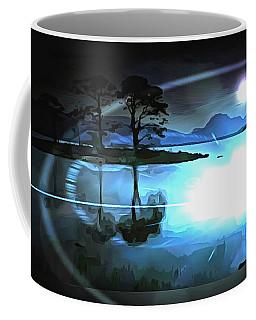Dimensionless Coffee Mug