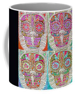 Dod Art 123 Coffee Mug