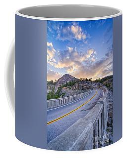 Donner Memorial Bridge Coffee Mug