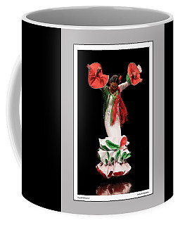 Duende Flamenco Coffee Mug