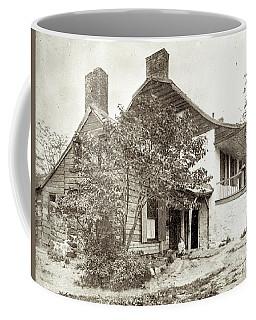 Dyckman House Coffee Mug