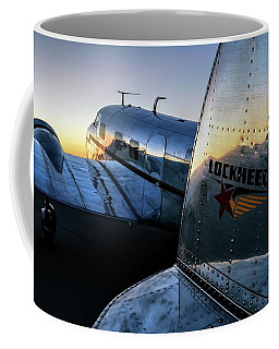 Electra Daybreak Coffee Mug