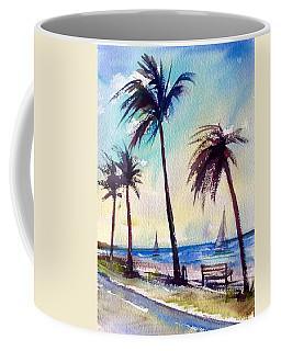Evening Solitude Coffee Mug