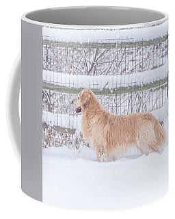 Ever Watchful Coffee Mug