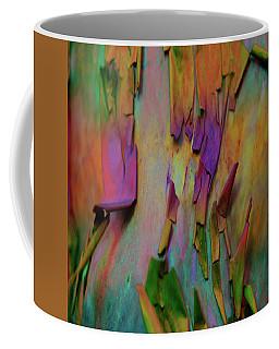 Fearlessness Coffee Mug