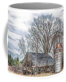 Forsaken Coffee Mug