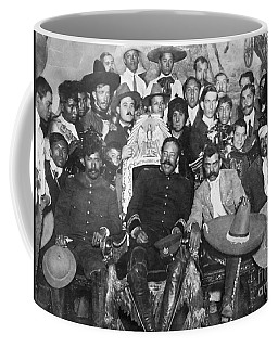 Francisco Pancho Villa Coffee Mug
