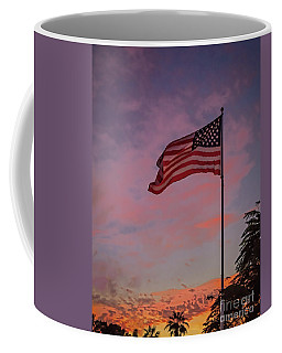 Coffee Mug featuring the photograph Freedom by Robert Bales