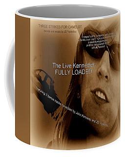Fully Loaded A Bogus Album Cover  Coffee Mug