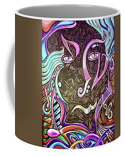 Gifted Coffee Mug