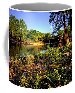 Golden Hour Coffee Mug by Ester Rogers
