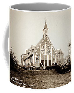 Good Shepherd Coffee Mug