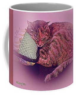 Gracie Coffee Mug