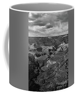 Grand Canyon II Coffee Mug by Chuck Kuhn
