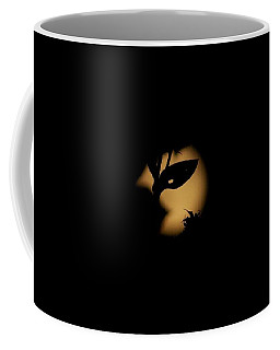 Harvest Moon Masquerade Coffee Mug