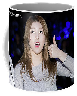 Hello Venus Coffee Mug
