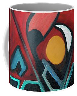Hour Garden Coffee Mug