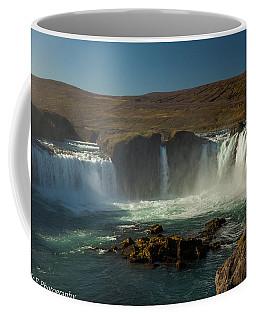 Iceland Coffee Mug