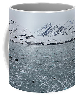 Coffee Mug featuring the photograph Icy Wonderland by Brandy Little