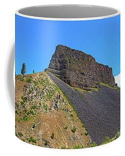 Idaho Landscape Coffee Mug