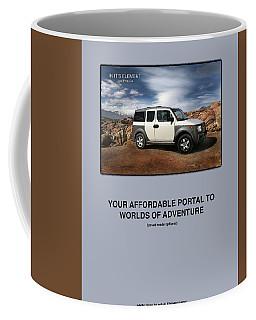 In It's Element Coffee Mug