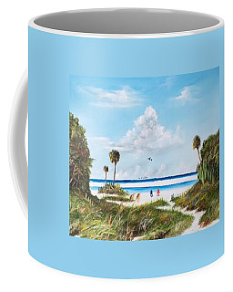 In Paradise Coffee Mug