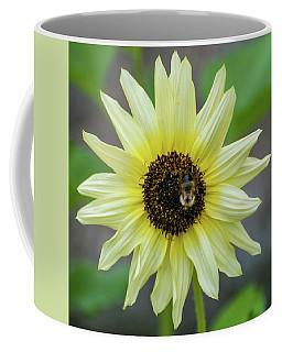 Italian Sunflower Coffee Mug