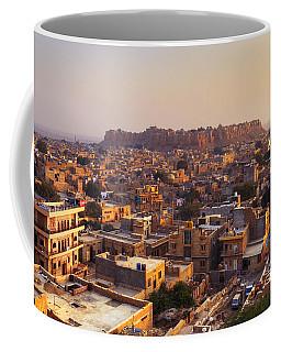 Jaisalmer - India Coffee Mug