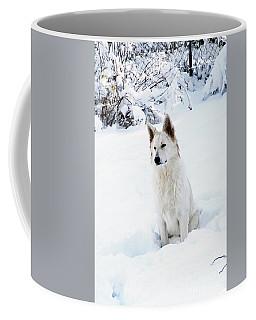 Jane Coffee Mug