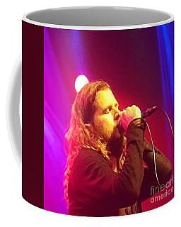 Jay Buchanan Coffee Mug