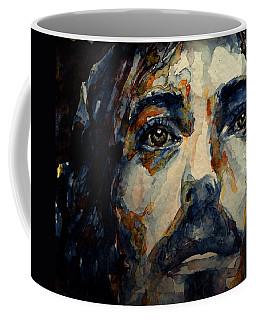 Jesus Christ Coffee Mug
