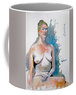 Joanna Coffee Mug