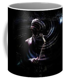 Kenny Garrett-5tet-jazz.  Coffee Mug