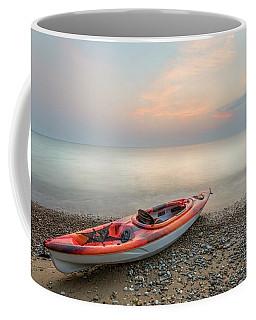 Lake Huron - Canada Coffee Mug