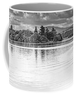Lake Of Menteith Coffee Mug