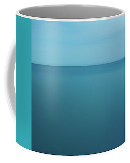 Lake Ontario - Abstarct Photography Coffee Mug