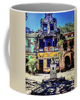 Largo Do Boticario Coffee Mug