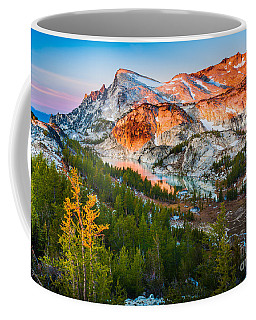 Little Annapurna Coffee Mug