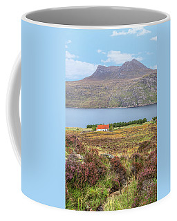 Little Loch Broom - Scotland Coffee Mug