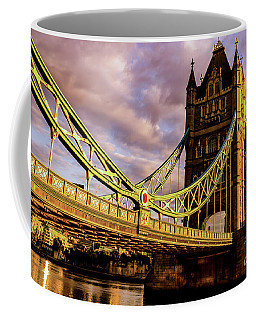 London Tower Bridge. Coffee Mug