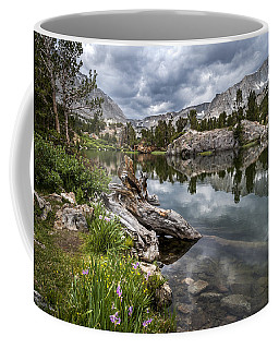 Long Lake Coffee Mug