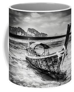 Longboat Thailand Coffee Mug