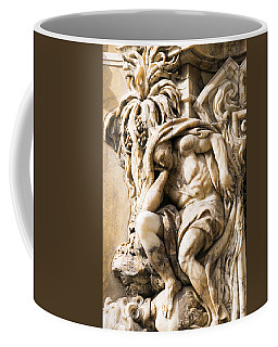 Marques De Dos Aguas Coffee Mug