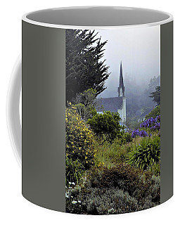 Mendocino  Coffee Mug