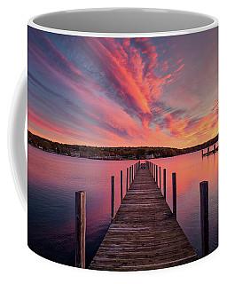 Meredith Bay Coffee Mug